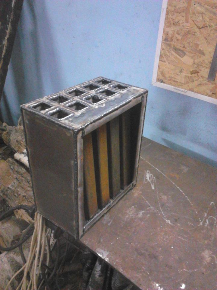 Самодельные теплообменники для палаток QUICKSPACER 630 - Анаэробный герметик для вал-втулочных соединений Улан-Удэ