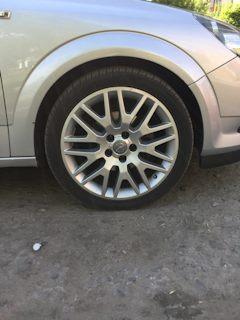 Авто запчасти диски р 16 на опель зафира б у штатные архангельск как разобрать ротор автомобильного генератора