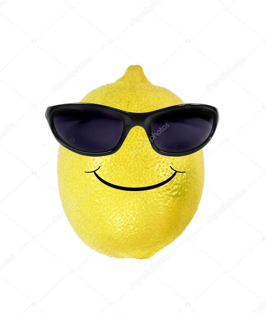 картинки лимонов с глазами для