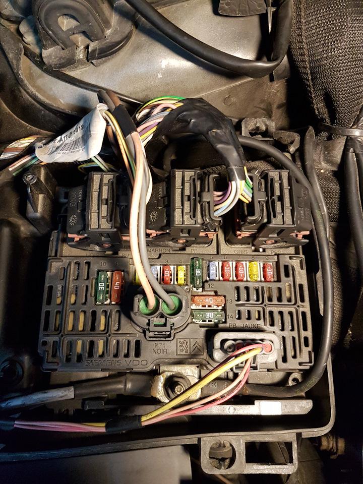 замена тормозных дисков камри 40