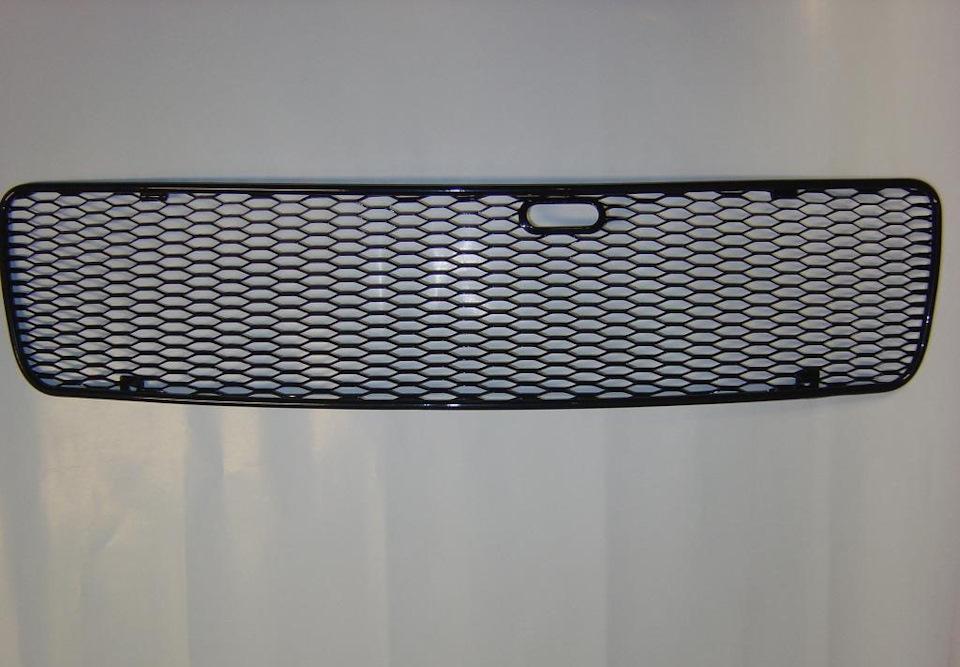 Тюнинг решетки радиатора ауди 100 с4
