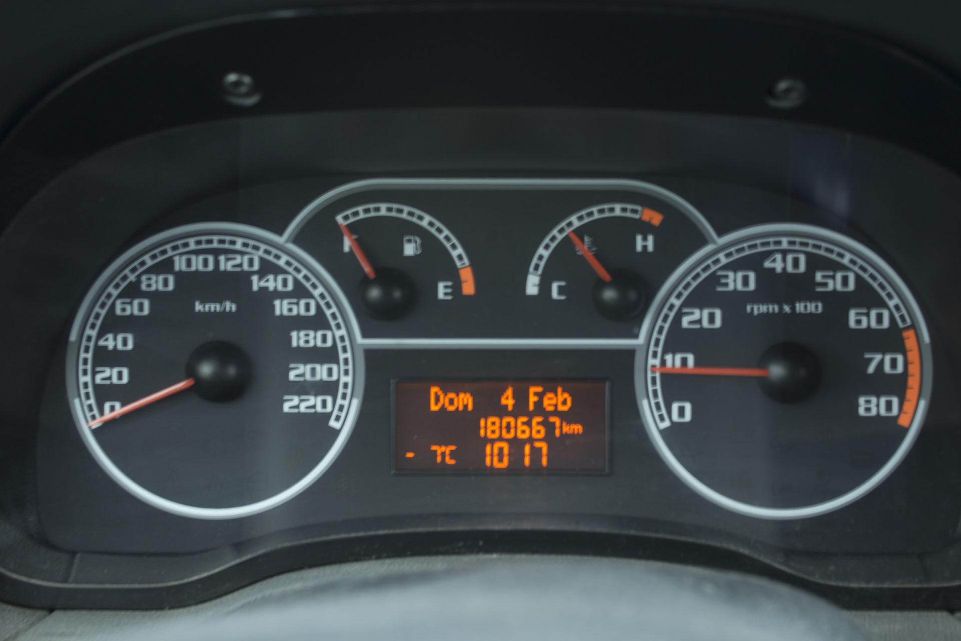можно ли фиат альбеа заправлять 92 бензином