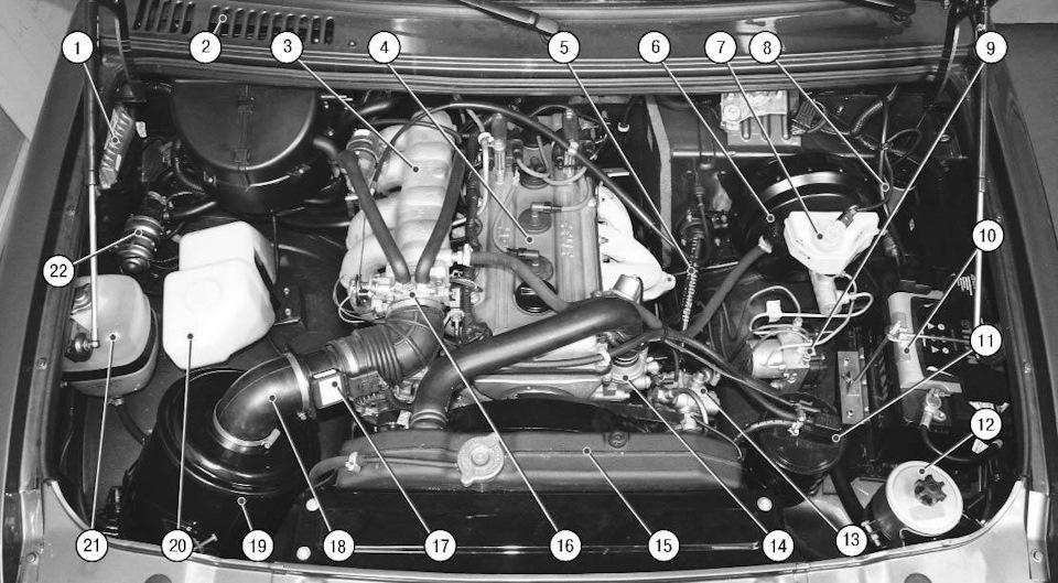 Мотор жигули 1300, авто, товары и запчасти, двигатели и компоненты