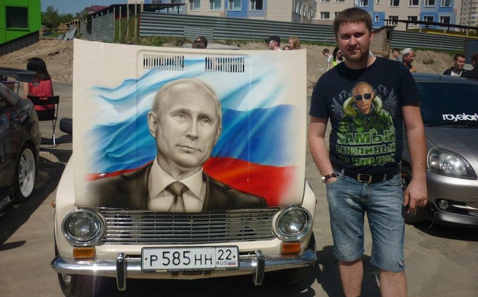 На Украине испытали БПЛА Горлица чтобы следить за