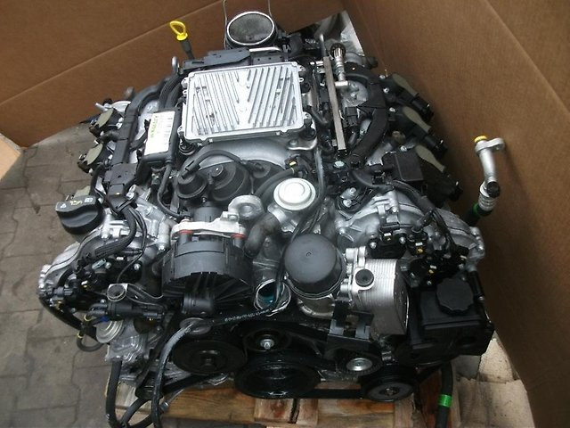 Mercedes benz cls drive2 for Mercedes benz engine number check