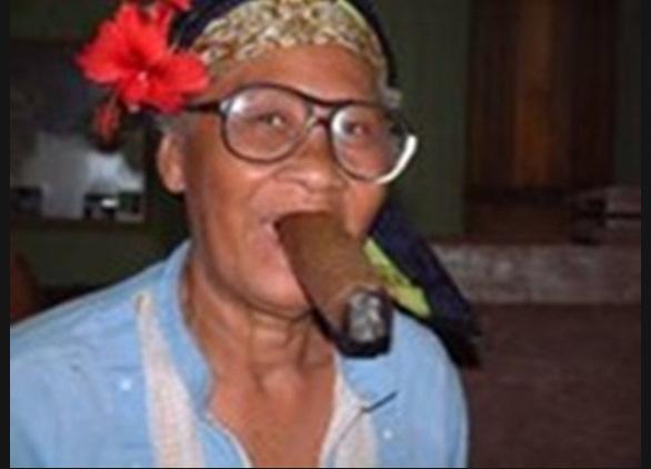 фото больших бабушек