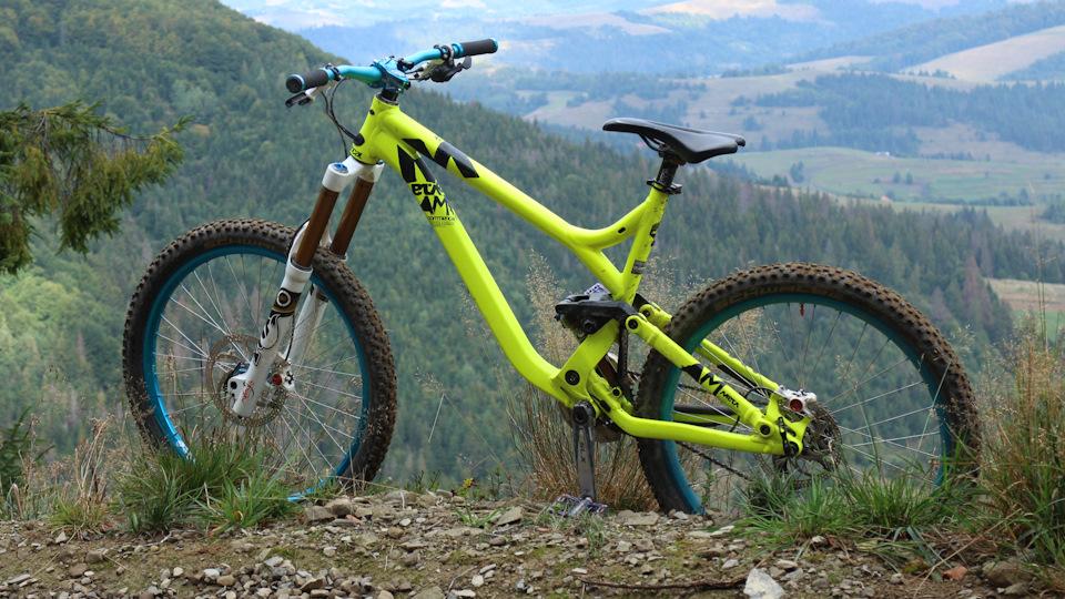 Тюнинг велосипеда своими руками и апгрейд его компонентов. | 540x960