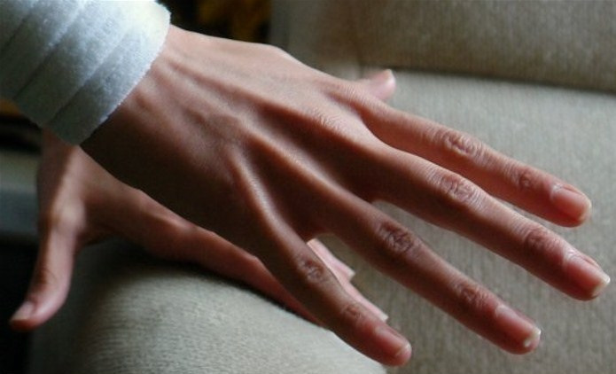 Как сделать длинную руку