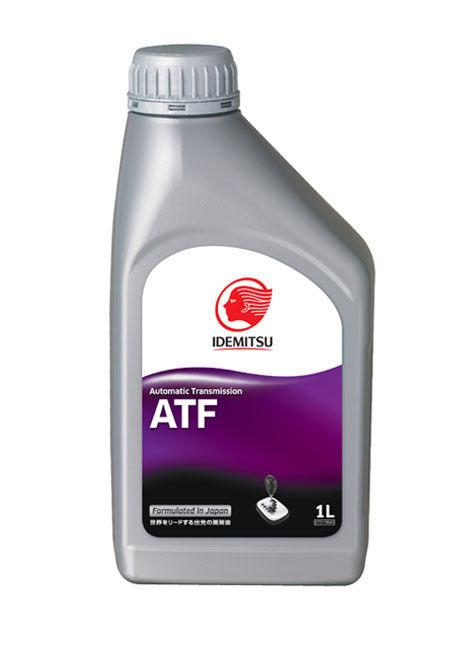 Замена масла в АКПП на IDEMITSU ATF TYPE-TLS — Volvo XC90, 2 5 л