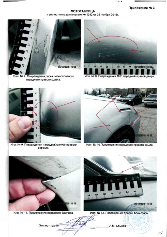 Криминалистика фототаблица гаража