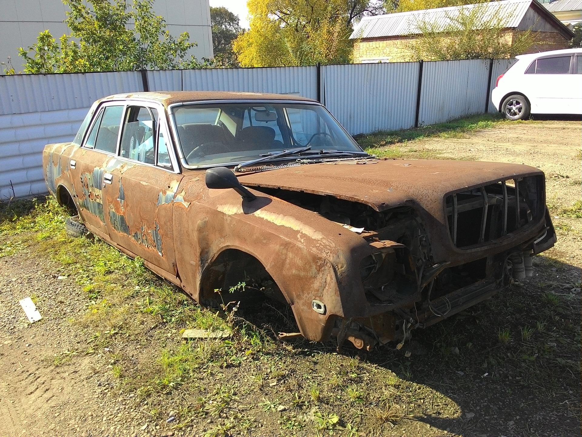 Обои автомобил, лес, брошенный, ржавчина, старый. Разное foto 19