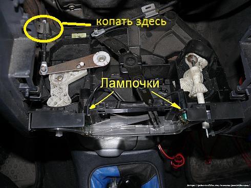 Дизельные двигатели Toyota - JapanCar.pp.ru