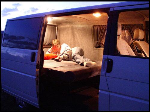Кровать в транспортер т4 конвейер скр 11