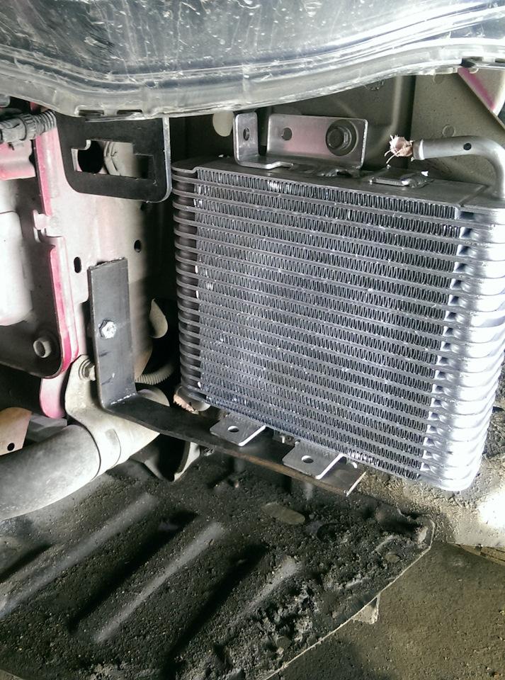 можно нет закрывать радиатор вариатора зимой форма термо-маска