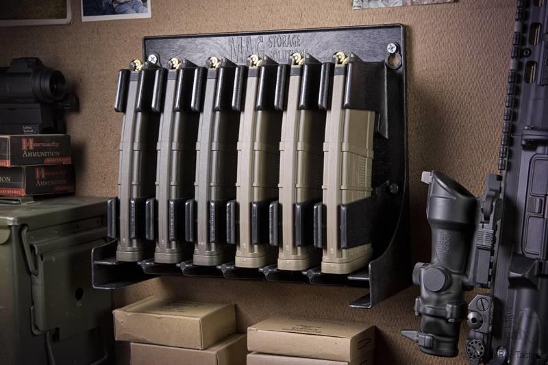 magazine clip holders for guns - 800×533