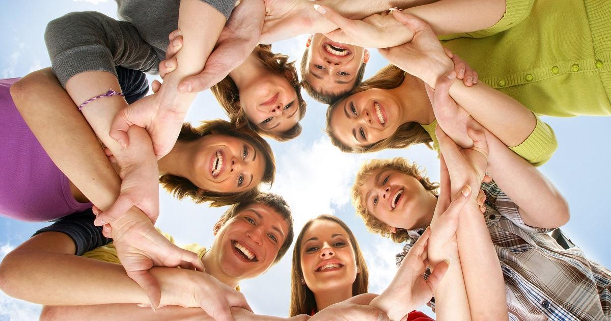 получается фото приколы много друзей только невероятно