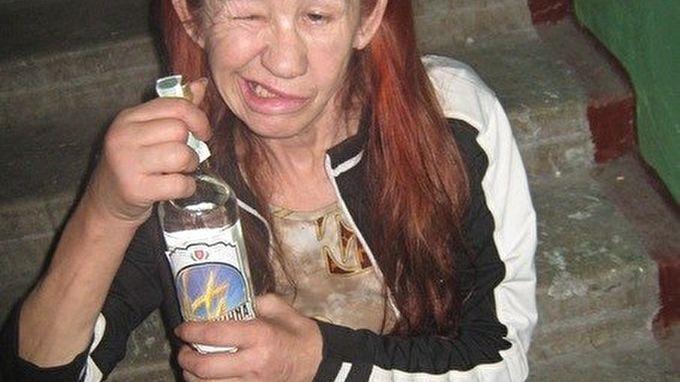 кончил пьяницы бабы фото эта девушка