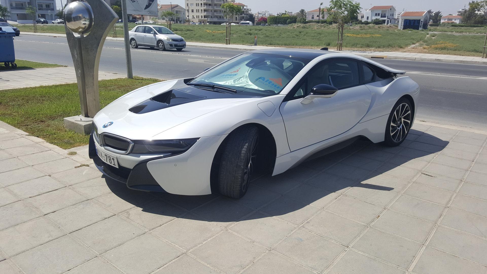 BMW i8 | DRIVE2 джастин бибер в инстаграм