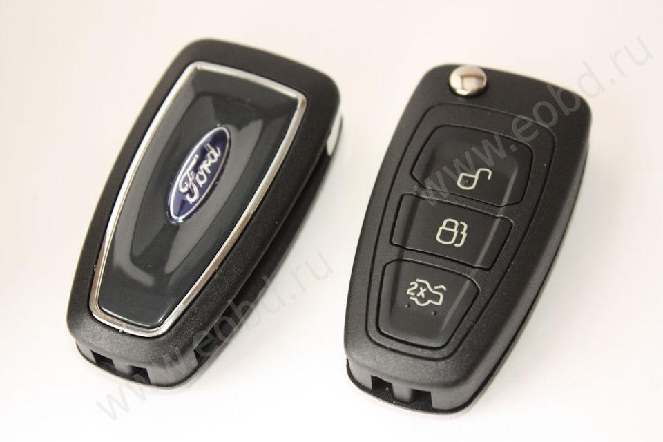 Чип-ключи автомобильные, цены на чип ключ в Минске