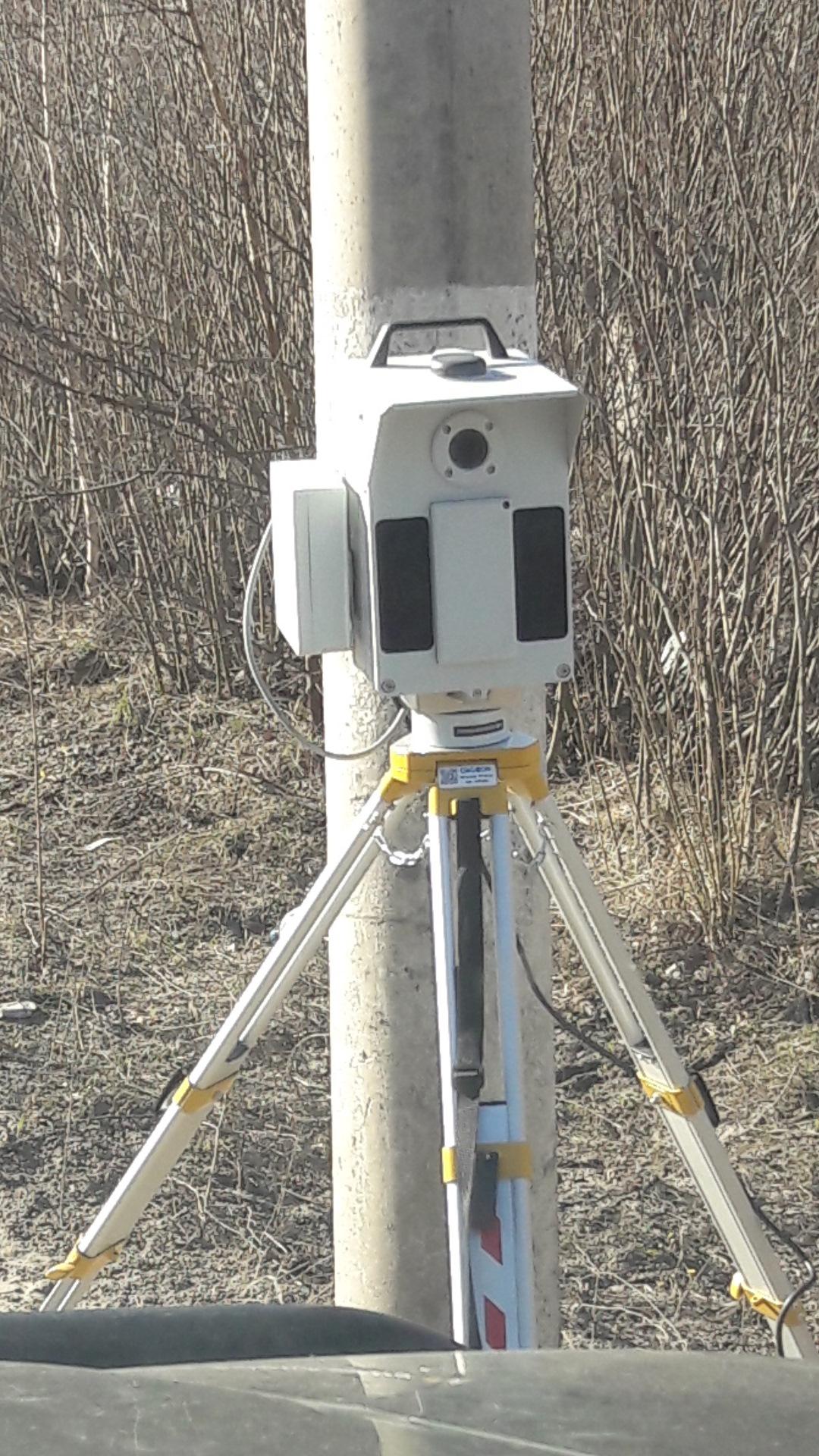 Радар гибдд своими руками