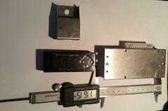 Dccd + dccd controller 320hp — Subaru Impreza WRX, 2 5 л