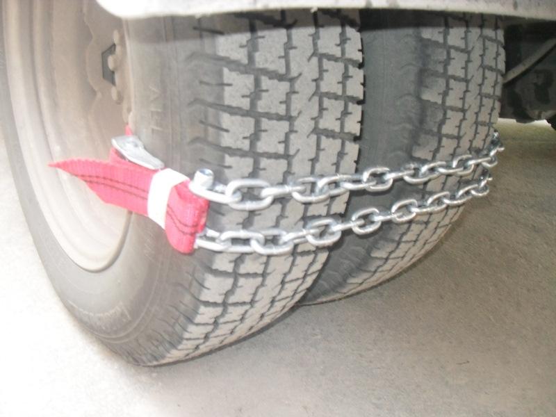 цепи на колеса - бортжурнал ГАЗ Газель FILLY** 2004 года на DRIVE2