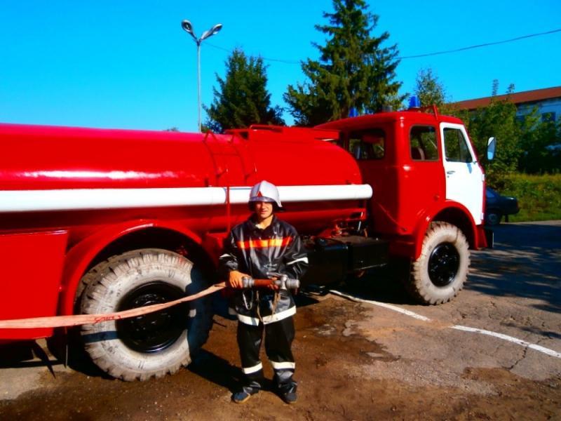 пожарный водозащитный автомобиль фото сувенирных
