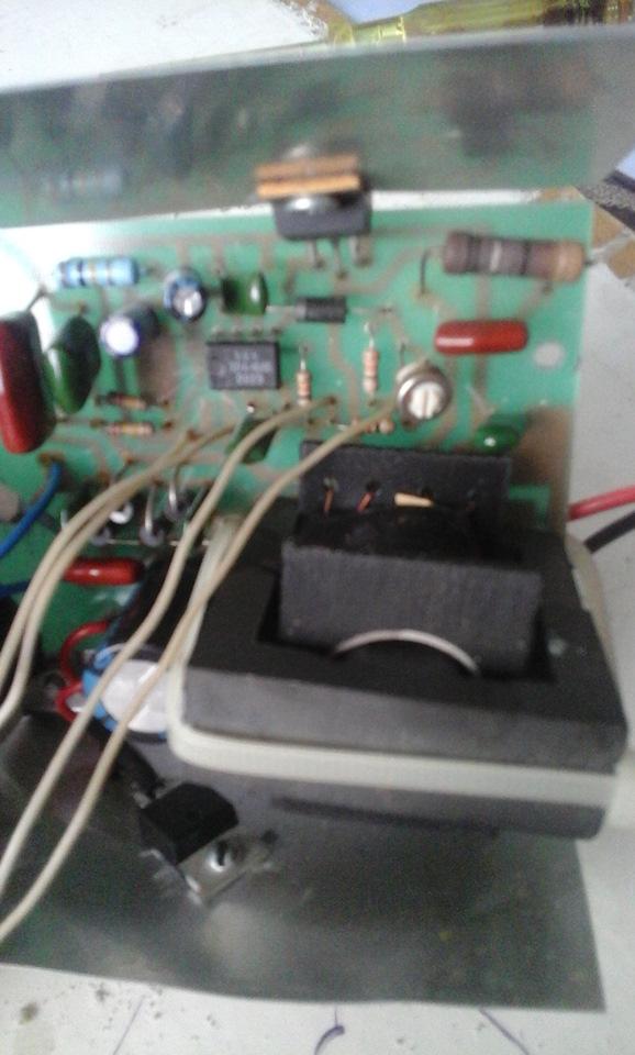 Зарядное устройство арго-3м отзывы