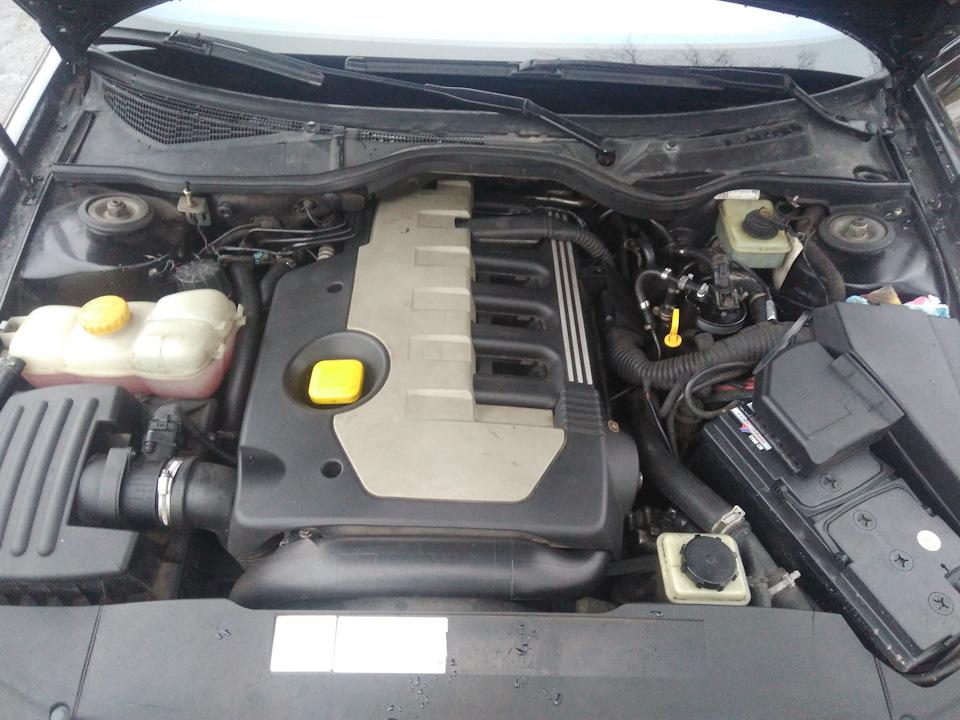 опель двигатель м57