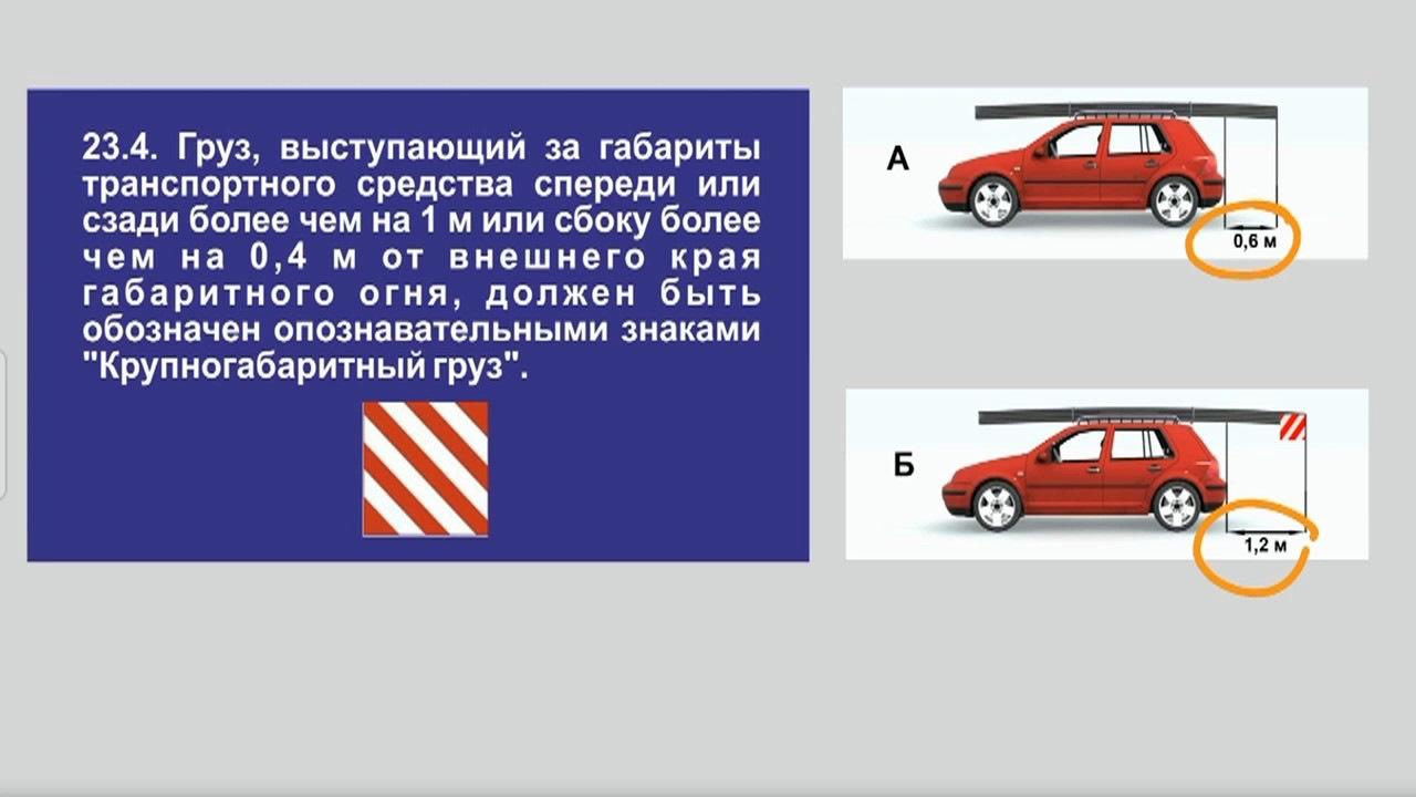 Для большей ясности хотелось бы понять рулетку прикладываем к заднему фонарю.