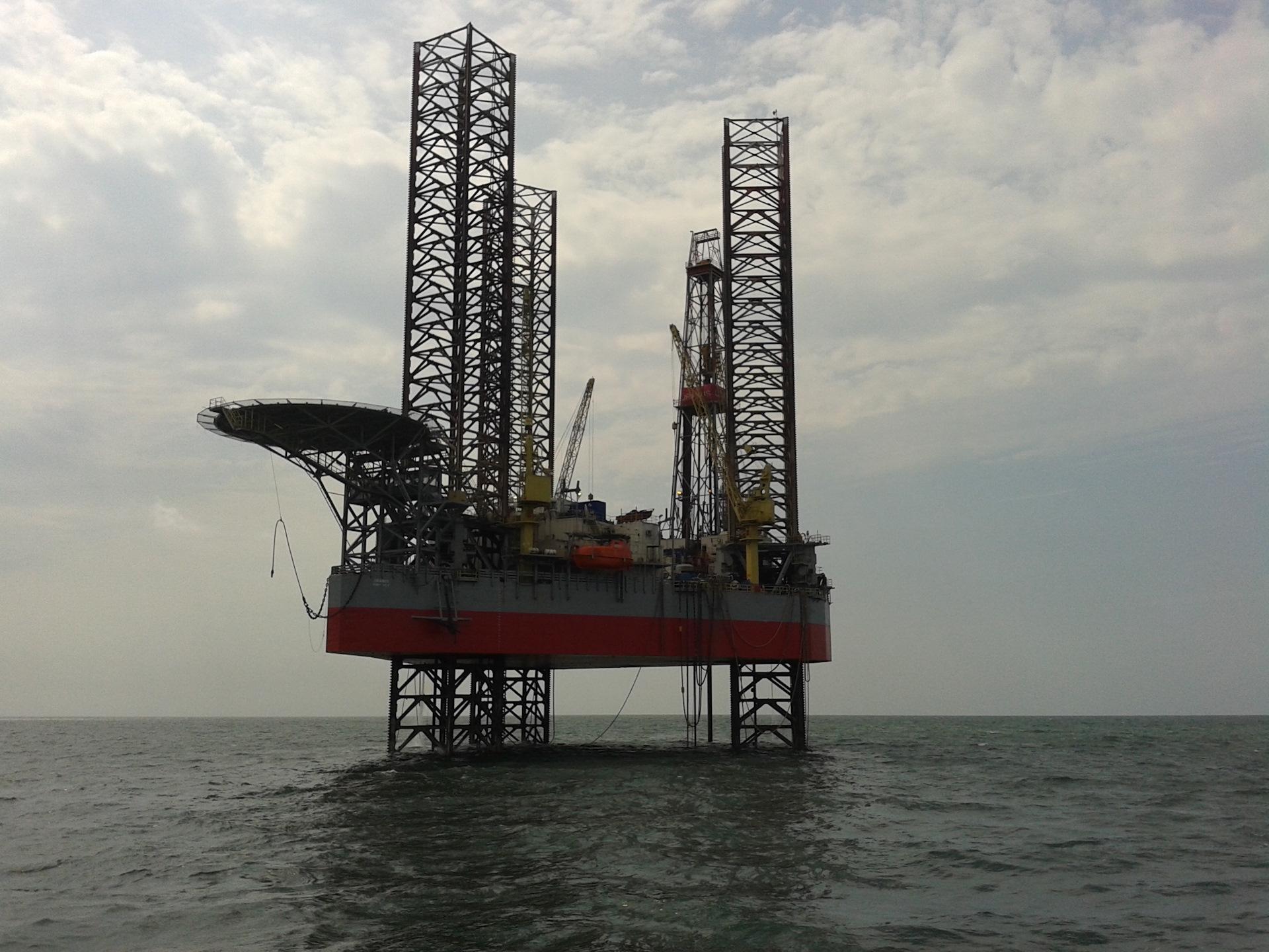 Азовское море попало в зону чернобыля в 1986 году