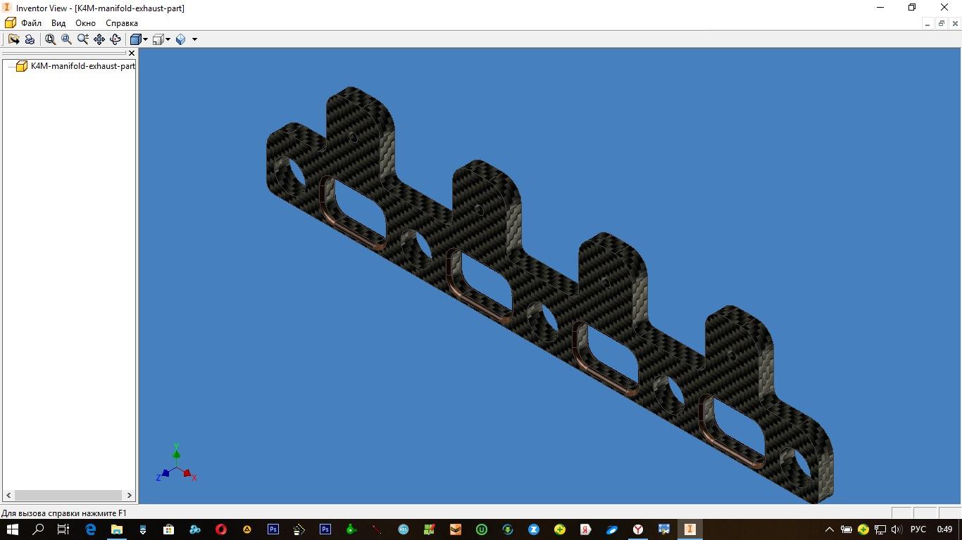 файлы 3D — Сообщество «Станки и Станочные Работы» на DRIVE2